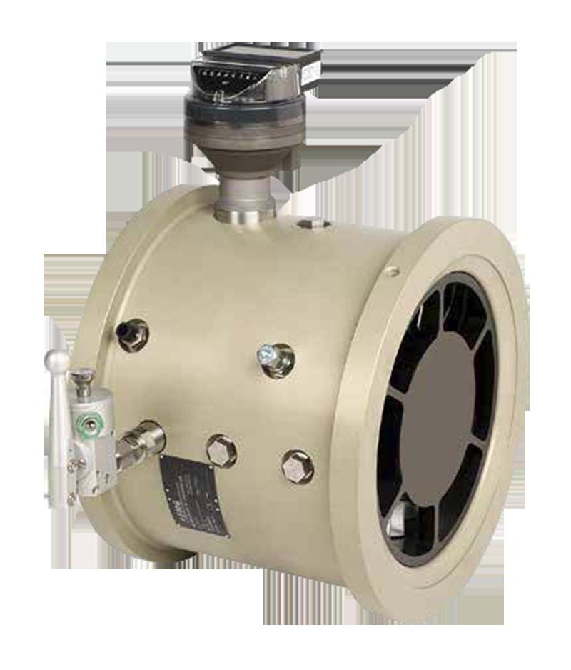 TAQ系列短型渦輪流量計